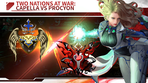 Cabal M: Heroes of Nevareth  screenshots 3