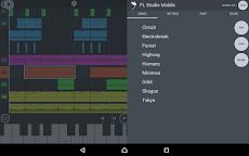 FL Studio Mobileのおすすめ画像1