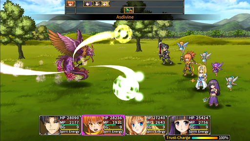 [Premium] RPG Asdivine Saga screenshot 6