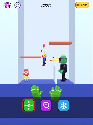 Hero Resuce screenshot 9