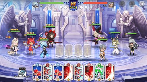 Shining Maiden 1.18.1 screenshots 5