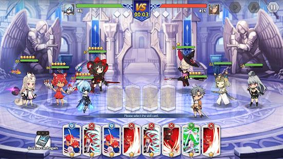 Hack Game Shining Maiden apk free