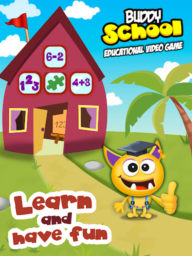 Buddy: Math games for kids & multiplication games screenshots 7