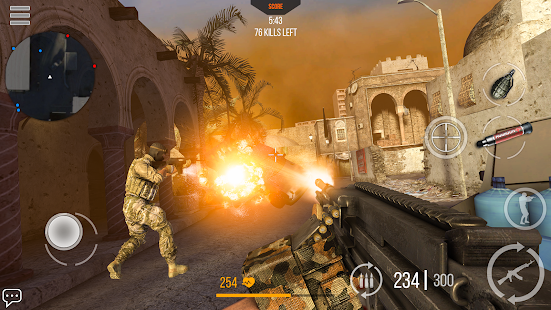 Modern Strike Online: PvP FPS 1.46.0 Screenshots 6