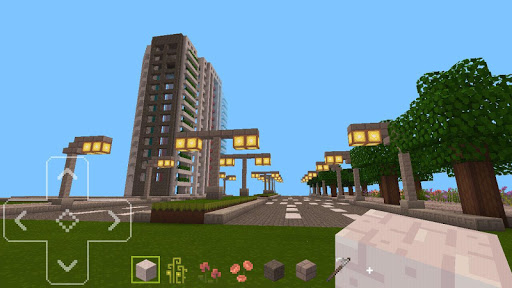 Craftsman: Building Craft screenshots apk mod 3