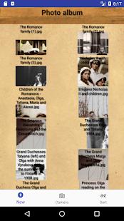 Genealogical trees of families screenshots 8