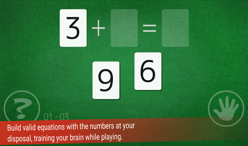 Math Puzzle (Calculation, Brain Training Apps)  screenshots 1