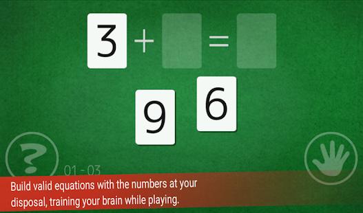 Math Puzzle (Calculation, Brain Training Apps) 1.3.6 screenshots 1