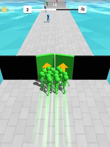 Crowd Runners 1.0.19 screenshots 15