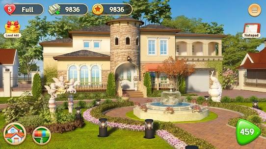 My Home – Design Dreams 7