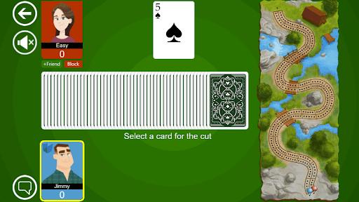 Cribbage JD  screenshots 3