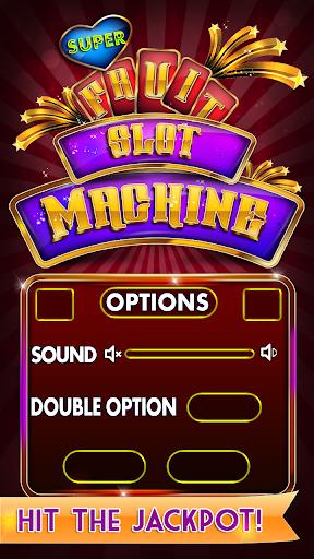 super fruit slot machine adventure game screenshot 3