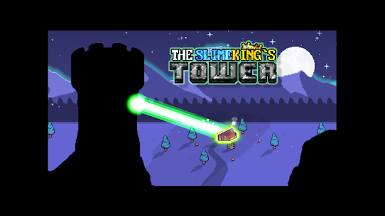 The Slimeking's Tower (No ads) MOD APK 1.5.1 (Unlimited Gold) 1