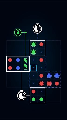 Quaddro 2 - Intelligent game  screenshots 2