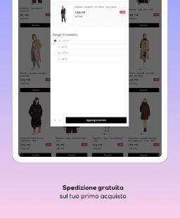 Privalia - Outlet con i migliori marchi di moda 5.11.2 Screenshots 7