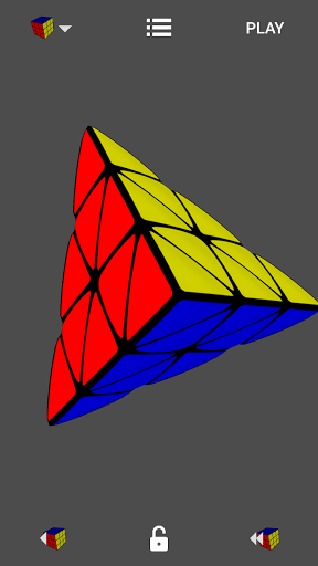Magic Cube 1.6.3 screenshots 4