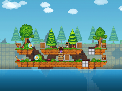 Sleepy Adventure - Hard Level Again (Logic games) 1.1.5 screenshots 7