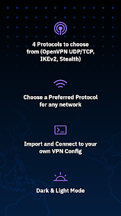 Windscribe VPN 2.4.601 Screenshots 5