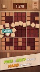 screenshot of Woody 99 - Sudoku Block Puzzle - Free Mind Games