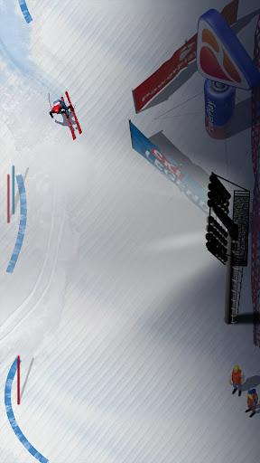 Télécharger Ski Legends mod apk screenshots 3