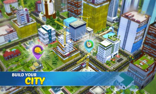 My City - Entertainment Tycoon 1.2.2 Screenshots 1