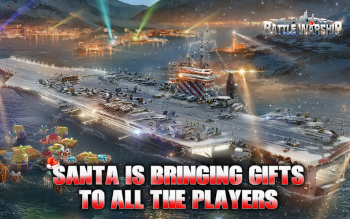Battle Warship: Naval Empire 1.4.9.6 Screenshots 17