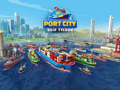 Port City: Ship Tycoon 1.1.2