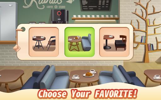 Solitaire Fun Tripeaks - My Restaurant Stories  screenshots 10