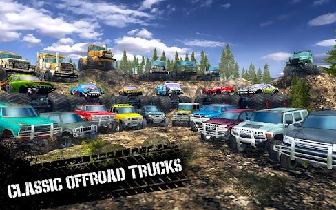 Offroad Driving Simulator 4×4: For Pc – Windows And Mac – [free Download In 2021] 2