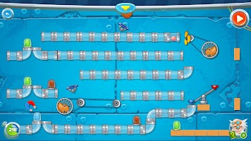 Rube's Lab - Physics Puzzle
