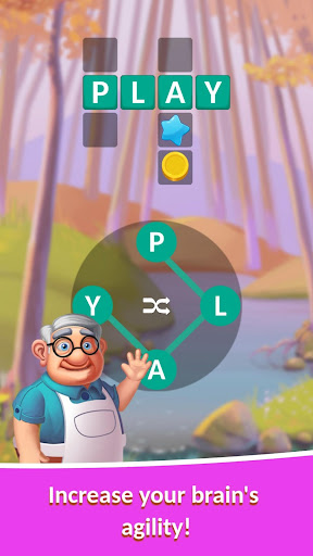 ud83dudfe2Crocword: Crossword Puzzle Game 1.209.1 screenshots 1
