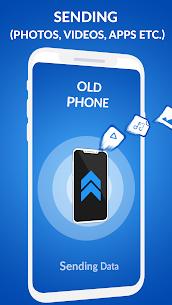 Smart Data Transfer: Clone, Copy & Backup Phone 3