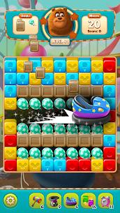 Blast Friends: Match 3 Puzzle 4