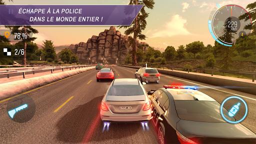 Télécharger Gratuit CarX Highway Racing APK MOD (Astuce) screenshots 2