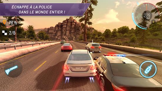 CarX Highway Racing screenshots apk mod 2