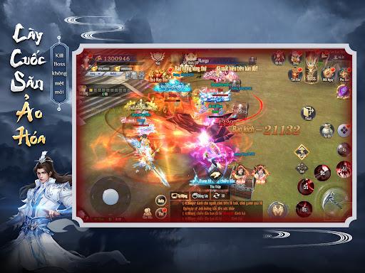 Kiếm Đạo Giang Hồ (Lite) screenshot 9