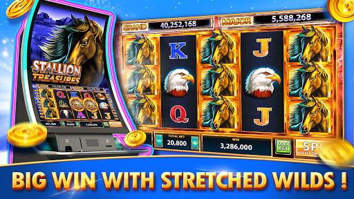Bonus of Vegas Casino: Hot Slot Machines! 2M Free!  screenshots 6