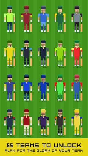 One More Run: Cricket Fever 1.62 screenshots 10