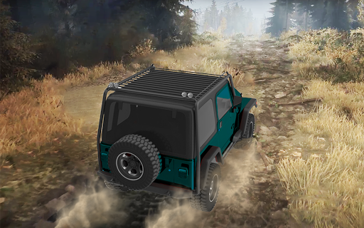 Offroad Xtreme Rally: 4x4 Racing Hill Driver apkmartins screenshots 1