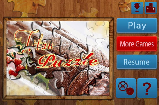 Jigsaw Puzzles Free screenshots 5