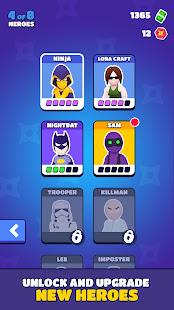 Stealth Master - Assassin Ninja Game