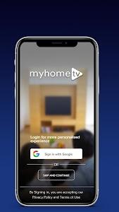 My Home TV UK 3.3.1