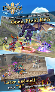 RPG Elemental Knights R For Pc – Free Download In Windows 7/8/10 And Mac Os 1
