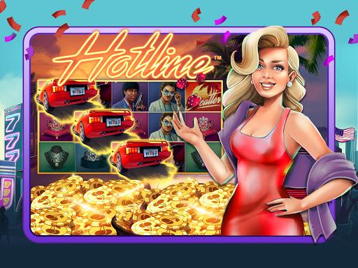 Mary Vegas - Huge Casino Jackpot & slot machines  screenshots 12