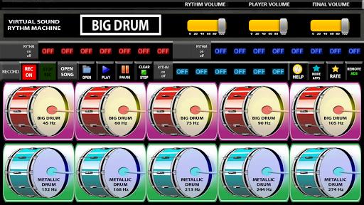 Darbuka  tambourine and big drum  Screenshots 6