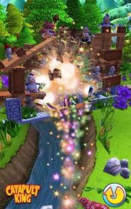 Catapult King MOD APK 2.0.46.4 (Unlimited Gems) 12