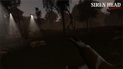 Siren Head: Reborn 1.1 Screenshots 3