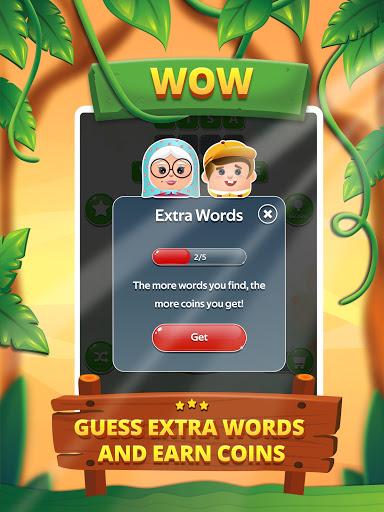 World of Words | Kalamatic 3.7.10 screenshots 10