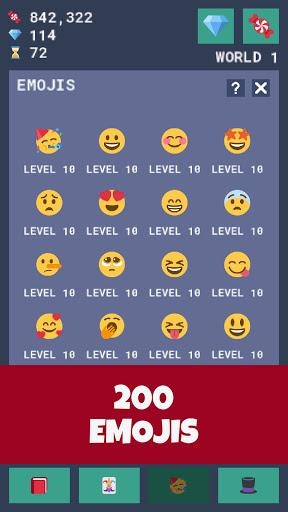 Idle Emoji Tycoon: Loot Box Simulator Clicker Game 2.0.0 screenshots 2
