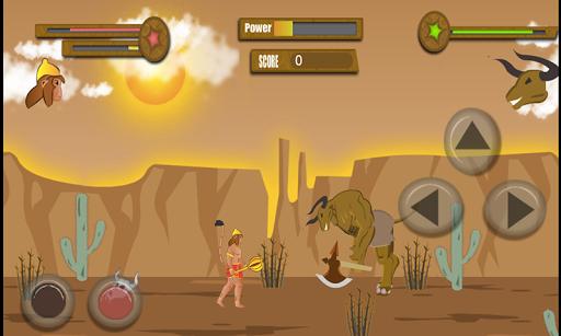 Hanuman Return Games  captures d'écran 2